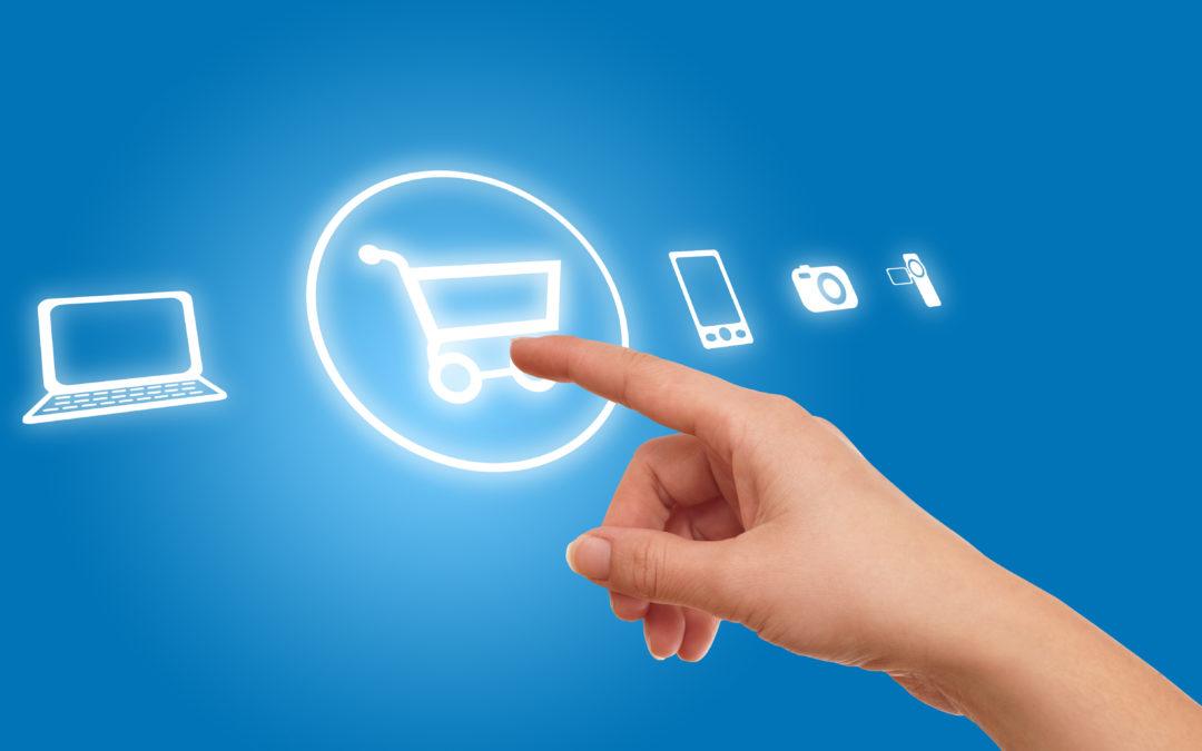 7 koristnih namigov za uspeh v spletni prodaji