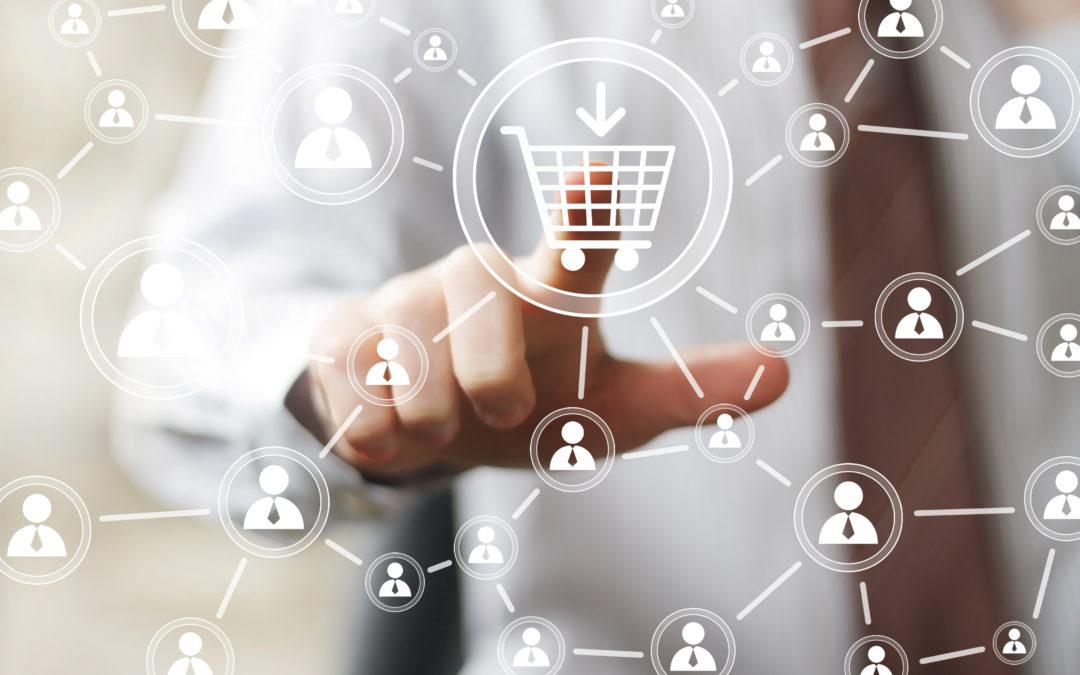 5 spletnih strategij za povečanje prodaje v letu 2018