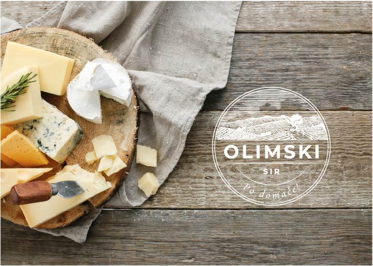 Olimski sir