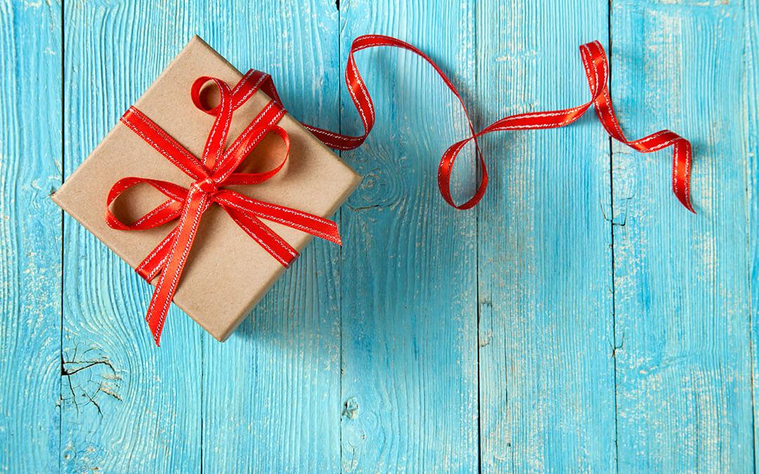 Spletna trgovina Hiša daril