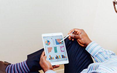 6 pomembnih statistik v spletni prodaji