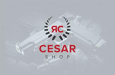 Cesar shop